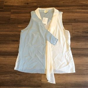 Anthropologie Maeve Blouse 12